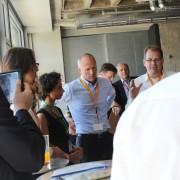 Markus Haastert - 150 Jahre BASF - Jamming - IdeenPräsentation